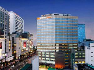 宜必思首爾明洞酒店(ibis Ambassador Seoul Myeong dong)