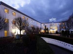 Comfort 奧斯特威斯巴登酒店(Comfort Hotel Wiesbaden Ost)