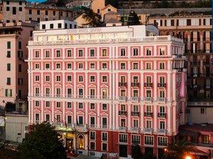 薩沃伊大酒店(Grand Hotel Savoia)