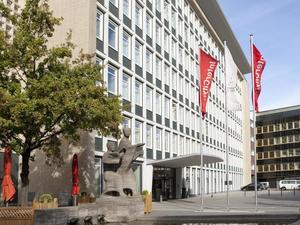 漢諾威跨市酒店(InterCityHotel Hannover)
