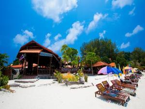 布達哈雅度假酒店(Bundhaya Resort)