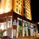 沙米亞達拉爾城市酒店(Dalal City Hotel Salmiya)