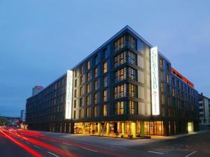 科隆萬怡酒店(Courtyard Cologne)