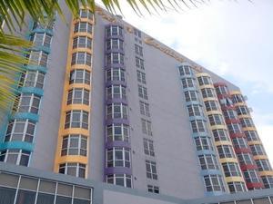 瓜拉丁加奴大洲酒店(Grand Continental Hotel Kuala Terengganu)