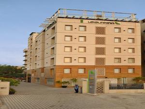 西古爾岡休閑酒店(Leisure Inn West Gurgaon)