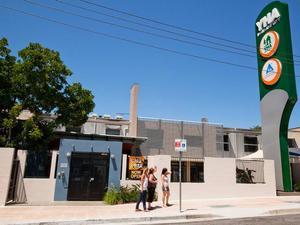 布里斯班青年旅館(Brisbane City YHA)