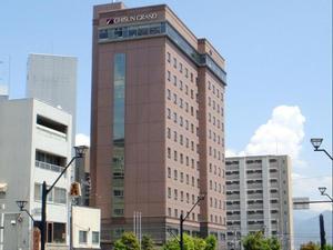 長野知豪大酒店(Chisun Grand Nagano)