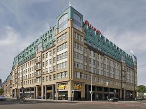 萊比錫市中心華美達酒店(Ramada Hotel Leipzig City Centre)
