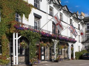 低林海灣酒店(Low Wood Bay Hotel)