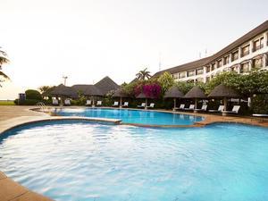 海崖酒店(Sea Cliff Hotel)