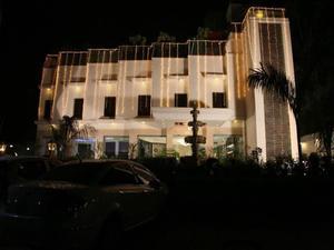 泰姬陵度假村(Hotel Taj Resorts)