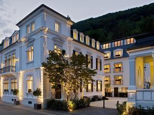 海德堡精品套房酒店(Boutique Hotel Heidelberg Suites)