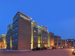 得梅因市中心 Residence Inn 酒店(Residence Inn Des Moines Downtown)