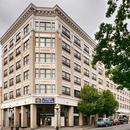 卡爾頓廣場貝斯特韋斯特優質酒店(BEST WESTERN PLUS Carlton Plaza Hotel)