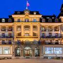 因特拉肯皇家聖喬治索菲特美憬閣酒店(Hotel Royal St Georges Interlaken - MGallery Collection)