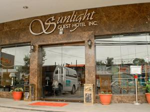 陽光賓館(Sunlight Guest Hotel)