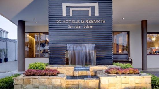 KC Hotel San Jose