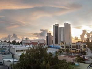 塞班廣場酒店(Hotel Galleria Saipan)