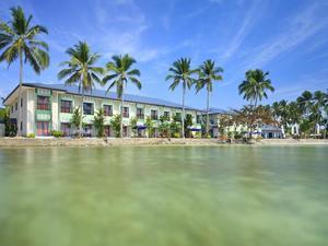 巴拉望溫德姆普林塞薩港米克羅酒店(Microtel by Wyndham Puerto Princesa - Palawan)