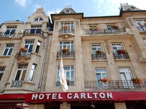 卡爾頓酒店(Hotel Carlton)