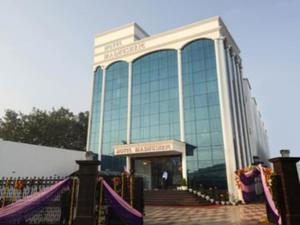 馬杜什瑞酒店(Hotel Madhushrie)