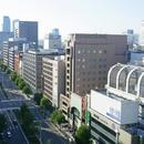 東京第一酒店-錦(Daiichi Hotel Nishiki Tokyo)
