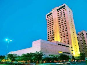 薩菲爾國際酒店(Safir International Hotel)
