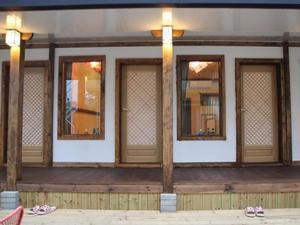 欣達爾旅館(Sindal Guesthouse)