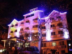 慶州瓦倫廷酒店(Hotel Valentine Gyeongju)
