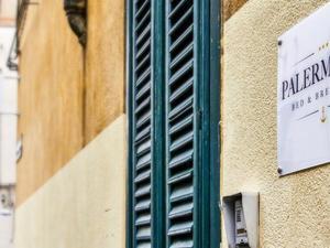 巴勒莫住宿加早餐旅館(Palermo Inn)