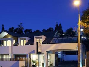 世紀公園汽車旅館(Century Park Motor Lodge)