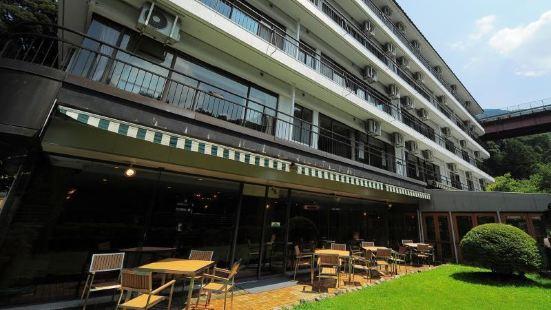 箱根湯本日式旅館