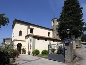 修道院二號酒店(Il Convento Hotel)