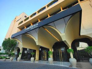 赫利奧波利斯艾美酒店(Le Meridien Heliopolis)