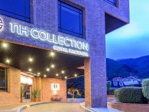 哈先達皇家NH系列酒店(NH Collection Royal Hacienda)