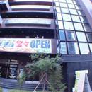 THE銀座膠囊酒店(Capsule Hotel The Ginza)