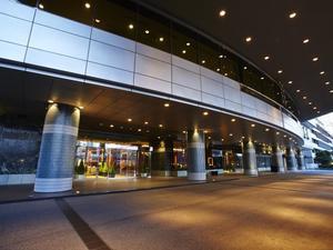 大阪凱悅酒店(Hyatt Regency Osaka)