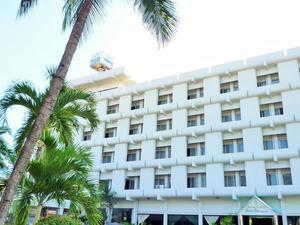 合艾綠怡酒店(Hatyai Greenview Hotel)