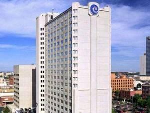 埃德蒙頓海岸大酒店(Coast Edmonton Plaza Hotel)