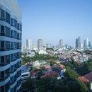 雅加達千禧大酒店(Millennium Hotel Sirih Jakarta)