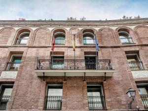 卡薩德拉麗瑞卡歐洲之星酒店(Hotel Eurostars Casa de la Lirica)