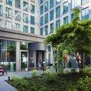 布魯塞爾迷笛麗笙公園酒店(Hotel Park Inn by Radisson Brussels Midi)