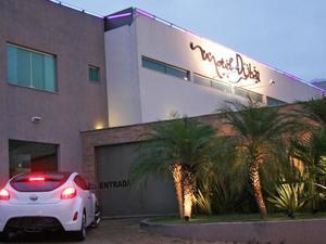 迪拜BH汽車旅館(僅限成人)(Motel Dubai BH (Adult Only))