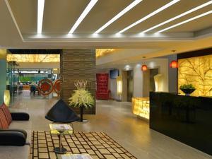 卡爾森班加羅爾赫貝爾路江山旅館(Country Inn & Suites By Carlson, Bengaluru Hebbel Road)