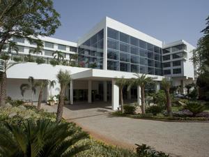 海得拉巴班哈拉山麗笙藍光廣場酒店(Radisson Blu Plaza Hotel Hyderabad Banjara Hills)