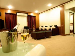 漢莎威尼斯人酒店(Hansa Venetian Hotel)
