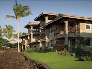 威可洛亞渡假別墅酒店(Castle Halii Kai at Waikoloa)