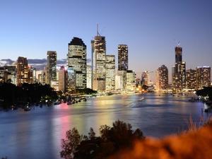 布里斯班奧克斯夏洛特塔酒店(Oaks Charlotte Towers Brisbane)