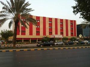 蘭花曼蘇爾飯店(Orchid Al Mansour Hotel)