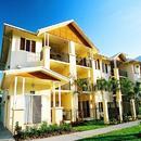 熱帶海灣鄉村公寓酒店(Bay Village Tropical Retreat & Apartments)